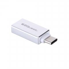 X40097 USB-C to USB 3.0 Mini Female Adapter