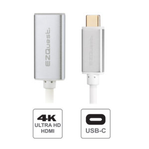 USB-C to HDMI 4K Adapter