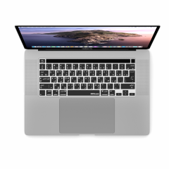 X21281 Arabic-English Keyboard Cover for MacBook Pro 13 and 16 inch-2 (1)