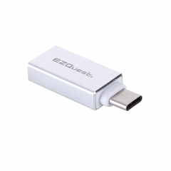 X40097 USB-C to USB 3.0 Mini Female Adapter