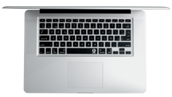 spanish keyboard covers for mac