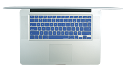 color keyboard covers for mac