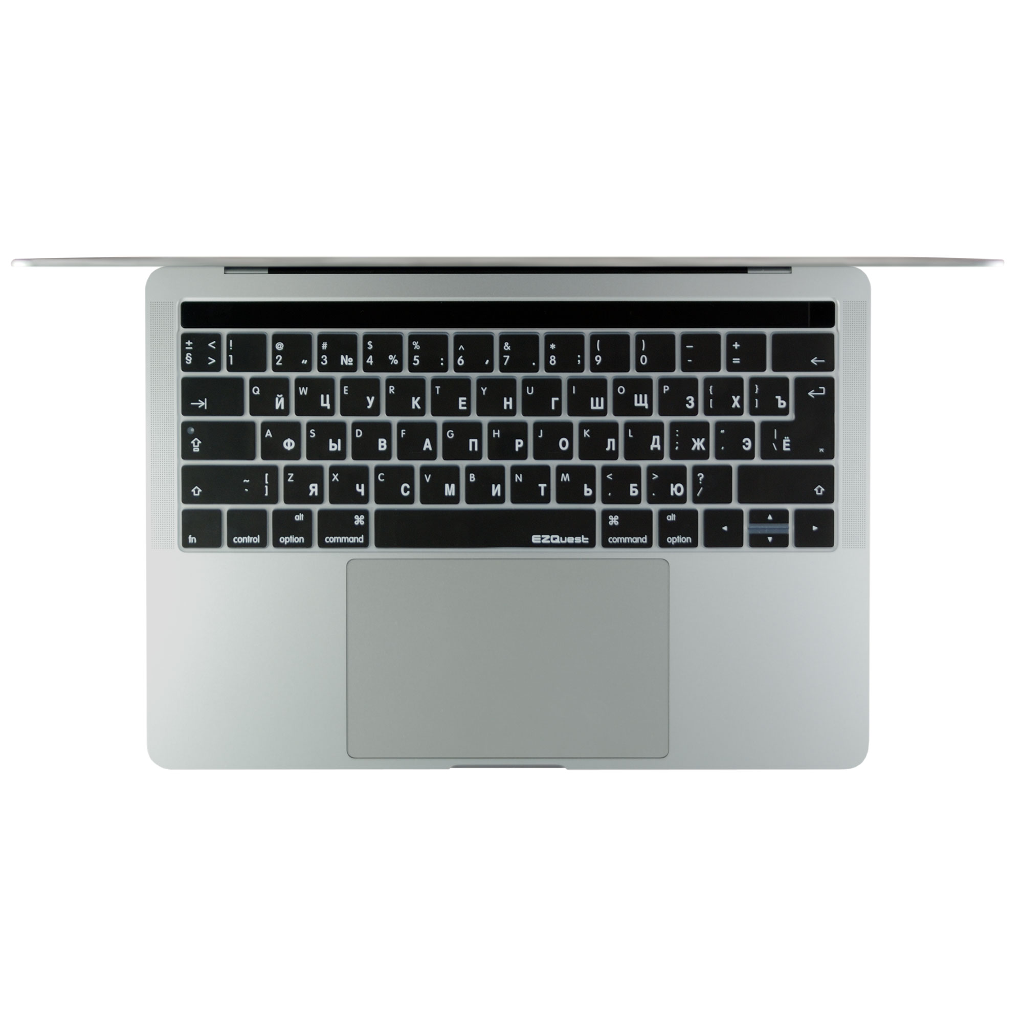big sale b1b95 e0233 EZQuest Russian Keyboard Covers for Mac