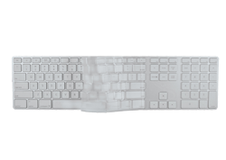 keyboard covers for wired apple keyboard