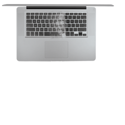 Clear-mac-keyboard-cover