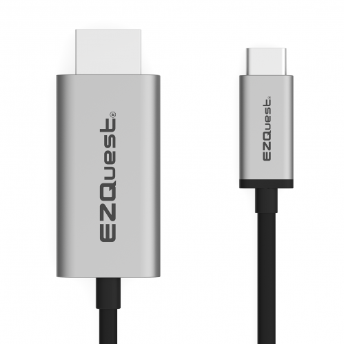 USB-C to HDMI 4K 60Hz Cable with HDR