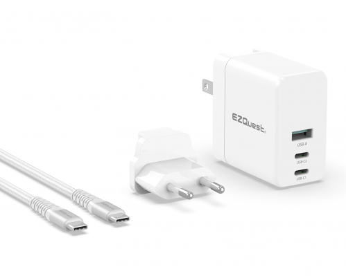 UltimatePower 90W GaN USB-C PD Wall Charger