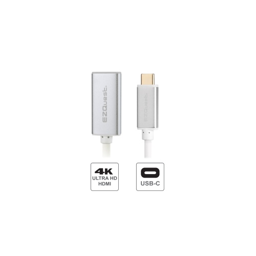 EZQuest USB-C to HDMI Adapter