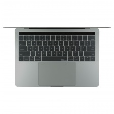 Clear keyboard cover for Late 2016 MacBook Pro
